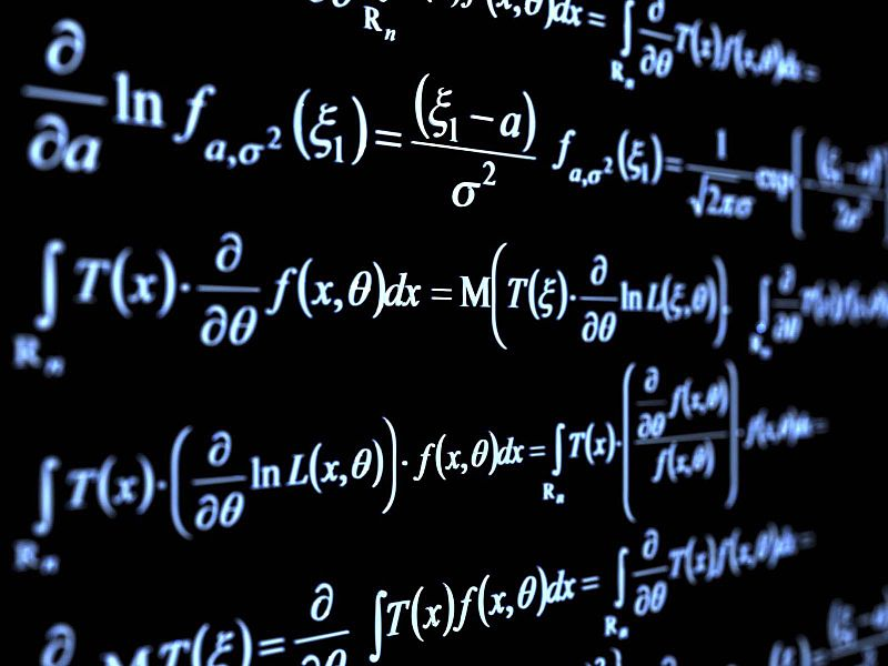 How can mathematics solve your chemistry challenge? Sign up for the Study Group!