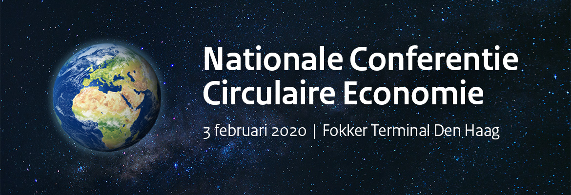 3 February 2020: National Conference Circular Economy